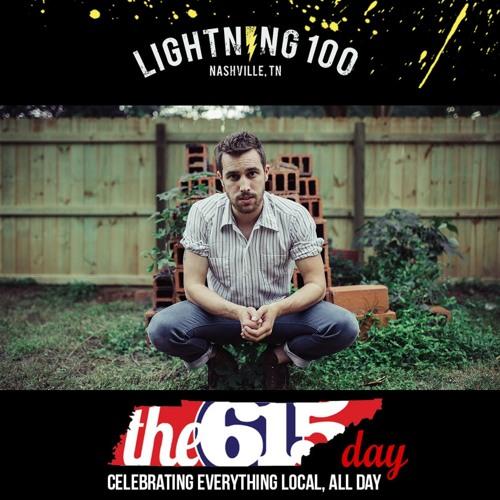 Live Broadcast of Jeff Carl on Lightning 100's 615Day! (June 15, 2016)
