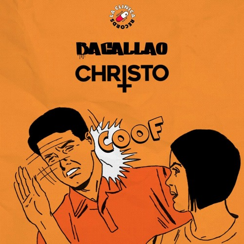 Bacallao X Christo - COOF (Original Bass)
