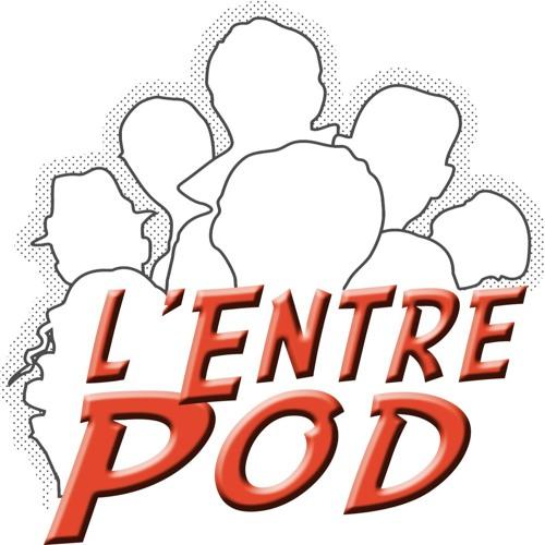 Episode 25 - L'EntrePod Emprunte La Route Du Livre 2016