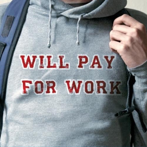 The dilemma of the unpaid internship | #62