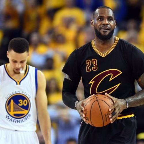 Podcast #193 - NBA Finals: James peut-il vraiment le faire ?