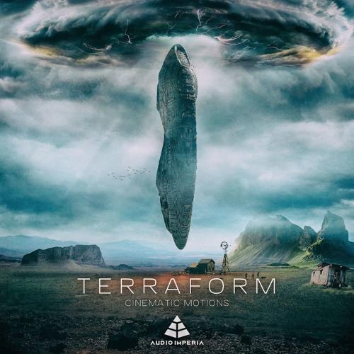 Audio Imperia - Terraform: