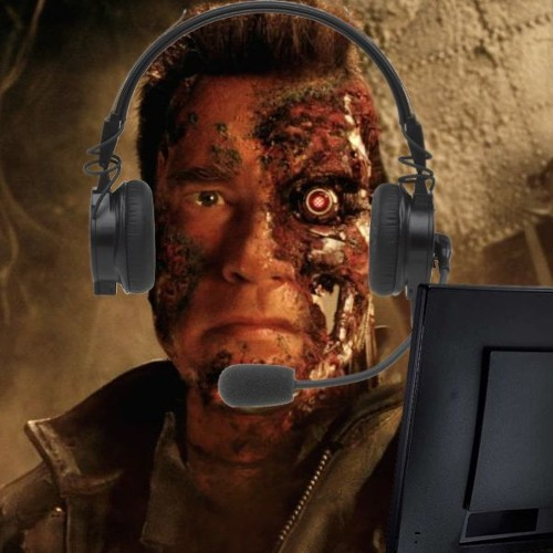 Soundboard Conversation Arnold Schwarzenegger