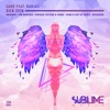 SMR001: Gabe feat. Barja - Sick Sick [OUT NOW]
