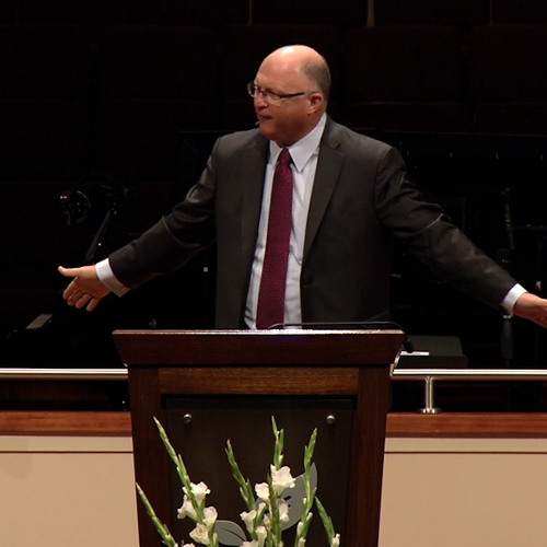 Pastor Paul Chappell - A Continuing Ministry