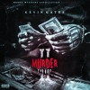Kevin Gates-OFF Da Meter VS Kevin Gates-Great Example (Murder for Hire 2)