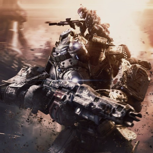 Zack Hemsey - See What Ive Become (From Titanfall 2 - Single Player Gameplay Trailer)