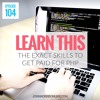JMS104: The EXACT PHP Skills You Need to Learn to Get Paid to Code