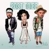 Post To Be . Omarion Ft, Chris Brown & Jhene Aiko (Dj Royz Sharp)