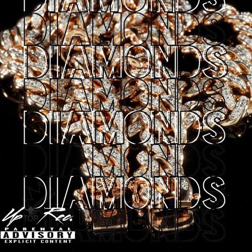 Diamonds - Christopher Capiche Robbin - UpTopRec. ©2016 (UnMastered)Prod. CashMoneyAP