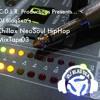 DJ Blaqsea's Chillax NeoSoul HipHop MixTape III