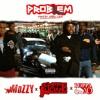 Problem [Prod. Jonny Cash] [Thizzler.com Exclusive]