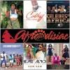 Afrodisiac - Afro Urban Continental Drift Mix [July 2016]