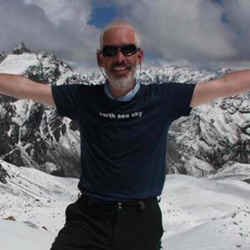 Talk Travel Asia - Episode 47: Trekking the Great Himalaya Trail with Robin Boustead