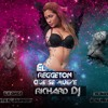 MIX - REGGETON - 2016 RICHARD - DJ