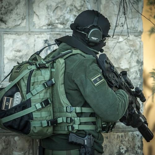 GRP 31-Israeli Special Operators, Agilite Tactical, Terror In Orlando
