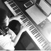 ANDIEX - MIRAI E - Kiroro Cover - Piano version @Rungkut asri surabaya