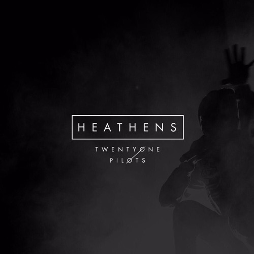 Image result for heathens twenty one pilots
