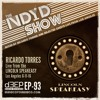 The NDYD Radio Show EP93 - Ricardo Torres live from LINCOLN SPEAKEASY 6.11.16