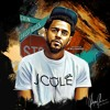 Lights please. J.Cole remix #hiphop