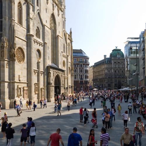Podcast Wissenschaftsradio Peter Zellmann, Terror-Gefahr kann Städte-Tourismus dämpfen