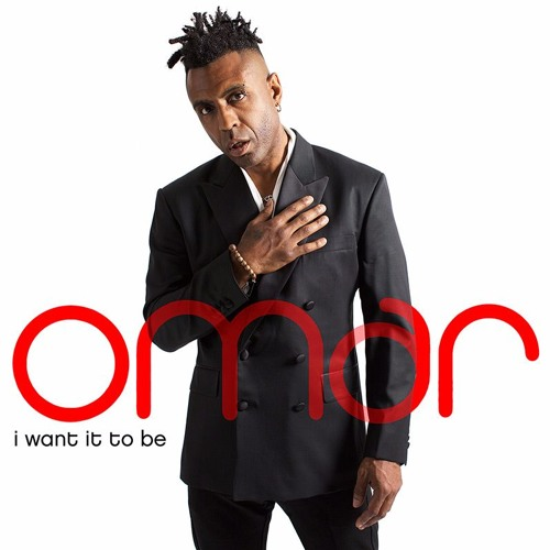 Omar - I Want It To Be - EP (clips)