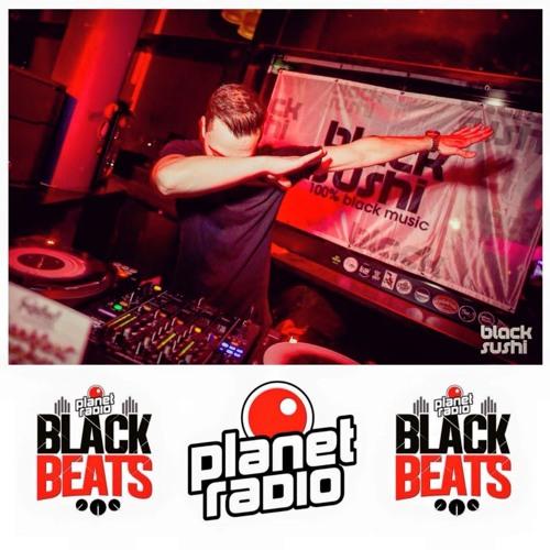 Planet Radio Black Beats - Radioshows by DJ Durak | Free ...  Planet Radio Bl...