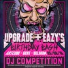 APEXX PRESENT: Upgrade and Eazy's Birthday Bash Belgium Competetion (!!!WINNER OF THE CONTEST!!!)