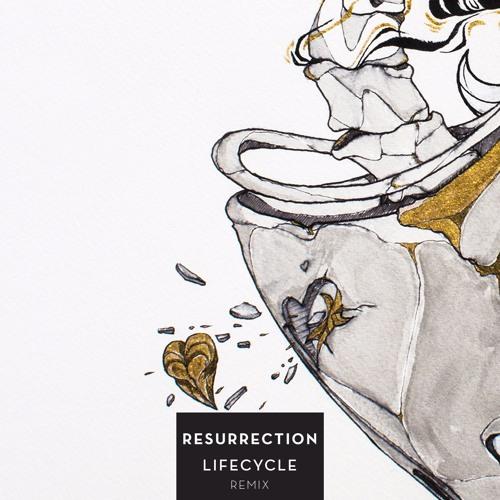 BANGANAGANGBANGERS - Resurrection (Lifecycle Remix)