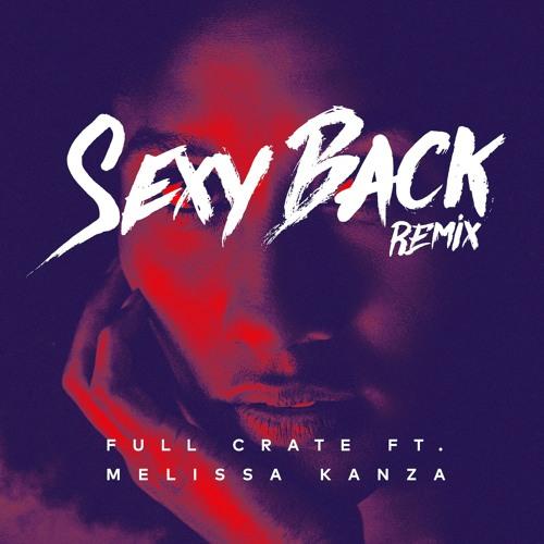 Sexy back remix