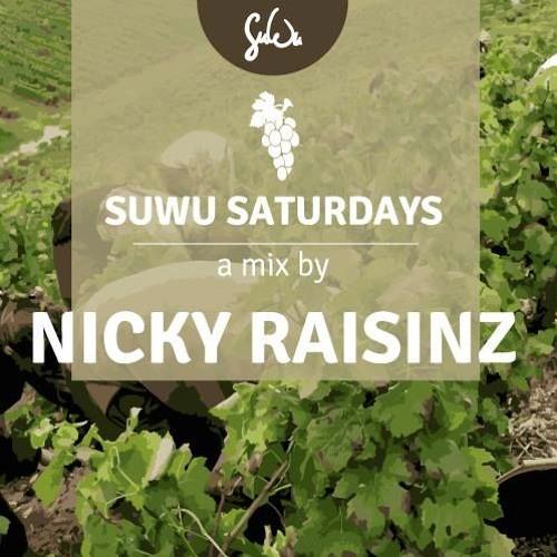 Suwu Saturdays Promo Mix