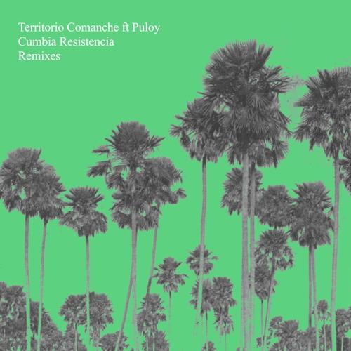 3.  Territorio Comanche ft. Puloy - Cumbia Resistencia  (Andrés Digital Remix)
