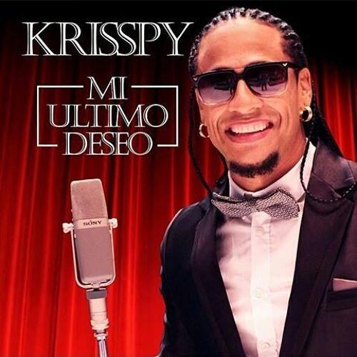 Krisspy @KrisspyFlow - Mi Ultimo Deseo @JoseMambo @CongueroRD #Merengue
