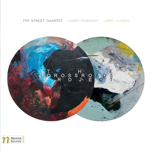 "Fry Street Quartet – Crossroads ""Emergence: II. Reactive"""