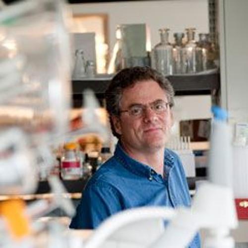 "TroutTalks Ep8 : Dr. Eric Pierce ""Treating Retinitis Pigmentosa with Human Retinal Progenitor Cells"""