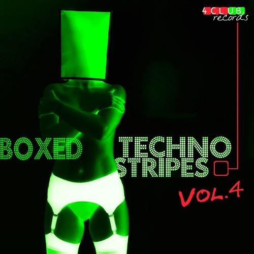 Boxed – Techhouse Stripes (Volume 04) [FREE DOWNLOAD]