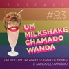 #93 - Tiroteio em Orlando, Guerra de Memes e saindo do armário (feat. Indiretas do Bem)