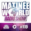 Razor N Guido & Miguel O'Syrah - Do It Again (Martin Rivera 2016 Mash!) @ Matinee World Radio Show