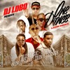 DJ LOBO FT LE MAGIC OZUNA NEÑGO FLOW ZION Y LENNOX - ONE DANCE REMIX Portada del disco