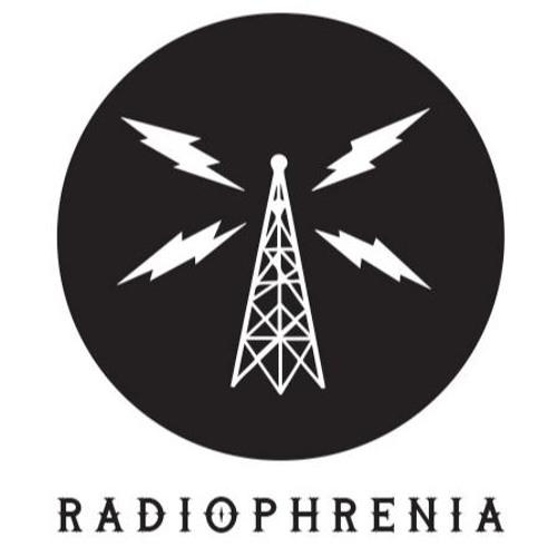 Radiophrenia 2015 broadcast excerpts