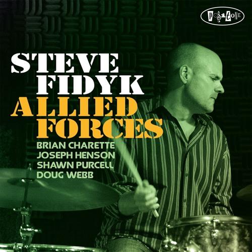 Steve Fidyk - Gaffe