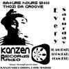 Thozi Da Groove - Matured Hour 62