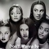 Spice Girls - Don't Wanna Be (Touch Era Demo)