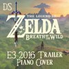 """E3 2016 Trailer"" [Piano Cover]"