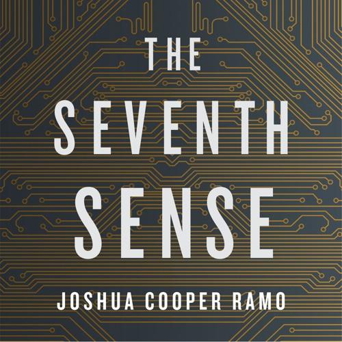 The Seventh Sense Ep. #01: Reid Hoffman
