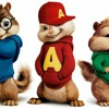 Alvin and chipmunks cover Iggy Azalea Team (Cover)