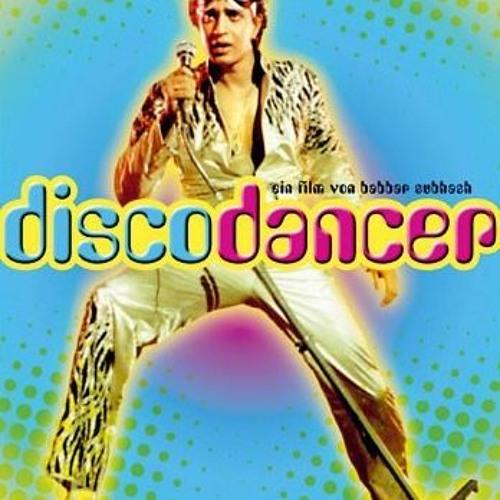 I Am A Disco Dancer