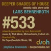 Deeper Shades Of House #533 w/ guest mix by DA CAPO