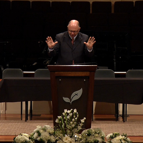 Pastor Paul Chappell - The Continuing Servant