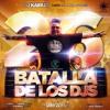 Batalla De Los DJs 26 - DJ Kairuz Portada del disco